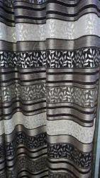 Silk Window Cutain