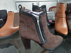 Ladies Casual Boot, Size: 36 to 41