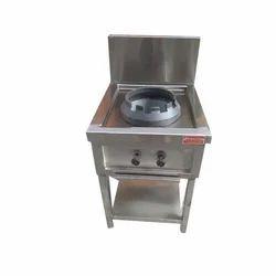 Cooking Range Single Burner Chinese