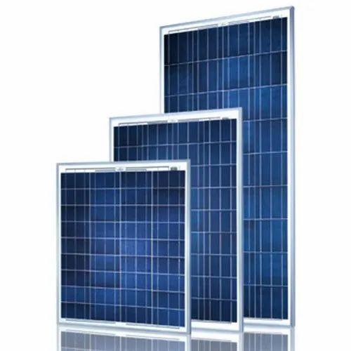 Tata Power Solar 300w Tata Solar Panel 24 V 300 W Rs 19836 Unit Id 20486207288