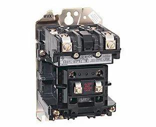 Allen Bradley Multi Pole Lighting Contactors