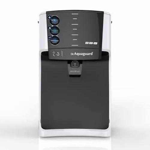 Aquaguard RO Water Purifier, Tank Storage Capacity: 5-10 L