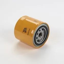 Aluminium Yellow JCB Oil Filter