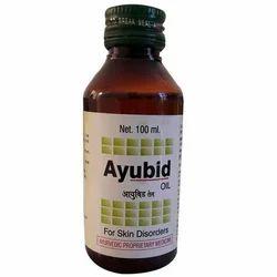 Ayubid Oil, For Personal, Grade Standard: Medicine Grade