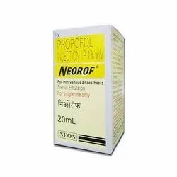 Neorof Propofol injection IP