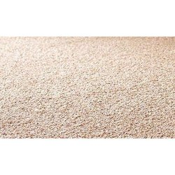 Cream Plain PVC Room Carpet, Size/Dimension: 25 X 4 - 5 m