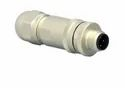 M12 4Pin Male Connector