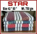Cotton Single Bed Sheet