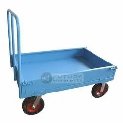 Side Support Loading Trolley