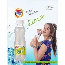 Vanguard Lemon Soft Drinks, Packaging Type: Bottle