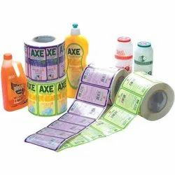 Self Adhesive Labels Printing Services