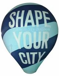 Promotional Air Balloon