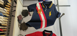 Multicolor Mens Surplus Branded Garments