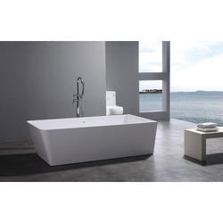 ACE White Bathroom Bathtub
