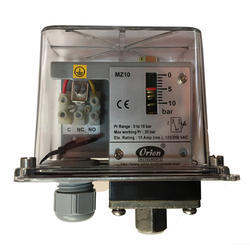 MZ Series High Range Pressure Switch