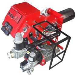 Indirect Bath Heater Industrial Dual Fuel Burner