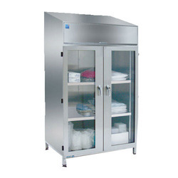 Sterile Garment Cubicle