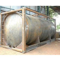 Transport Container Tank