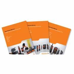 Company Catalog Printing Services