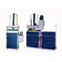 Hydraulic Press for Paddy Straw