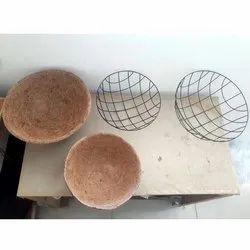 Coir Basket