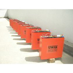 BOPT Truck Batteries