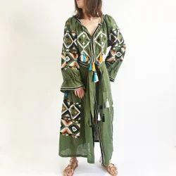 Ukranian dresses
