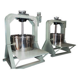 Top Driven Centrifuge