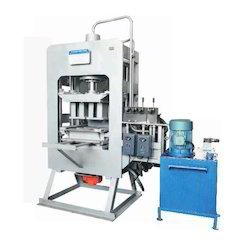 Vibro with High Pressure Fly Ash Brick Making Machine