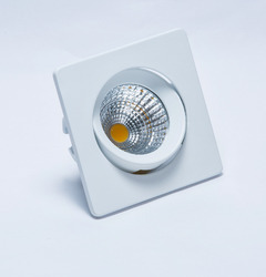 10W COB Light