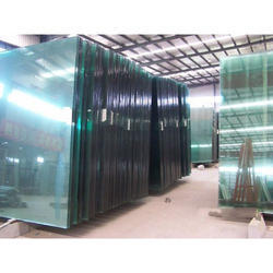 Transparent 10 Mm Clear Float Glass