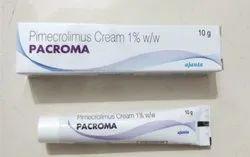 pimecrolimus 1% cream