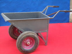 Hand Wheel Trolley