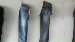 Denim New style look Men Jeans Pant, Waist Size: 28 to 36