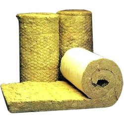 Insulated Rock Wool