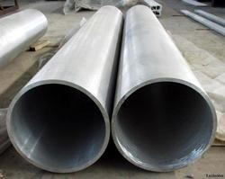 High-Pressure Pipes