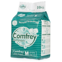 Comfrey Unisex Adult Diapers - Medium