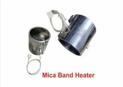 Electric Mica Band Heater