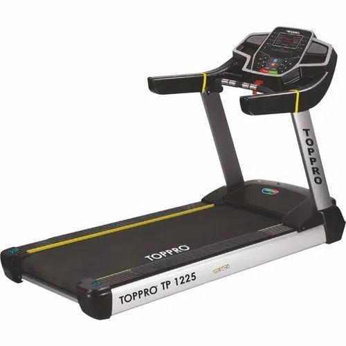 TP-1225 Motorised Treadmill