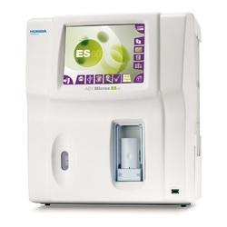 ES-60 Horiba Hematology Analyzer