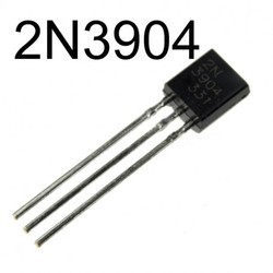2N3904 NPN Transistor