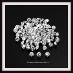 DEF CVD Lab Grown Polished Diamonds