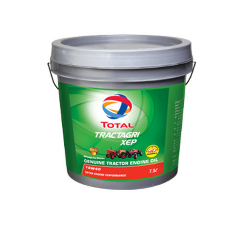 Tractagri Xpl Tractor Engine Oil