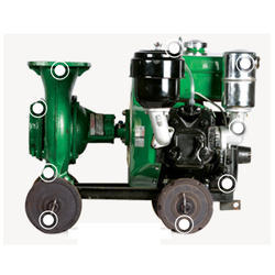 5 STAR CNV 4 Plus Water Pump Sets