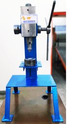 Sambrani Making Machine