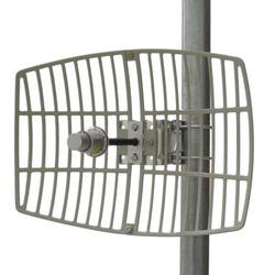 Grid Antenna, Size: 370x270x260 Mm