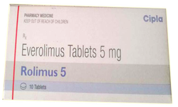 Rolimus 5 Mg