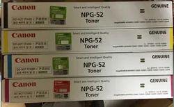 Canon Npg 52 Toner Cartridges