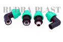 Threaded Adapter Fittings