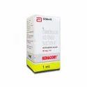 Triamcinolone Acetonide, 40 Mg/ 1 Ml, Packaging Type: Vial